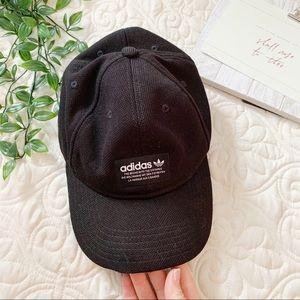 Men's Adidas Originals Black Hat